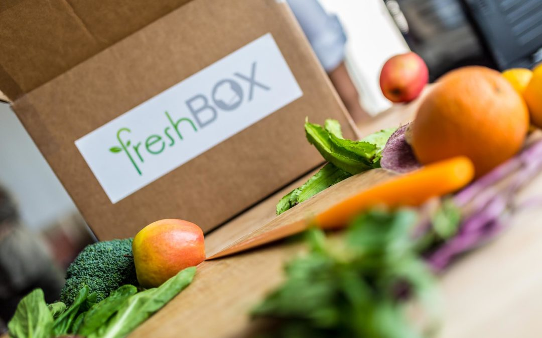 Product Review: FreshBox