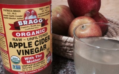 Should I Drink Apple Cider Vinegar?